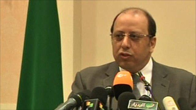 Khaled Kaim