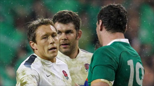 Extended highlights - Ireland 24-8 England