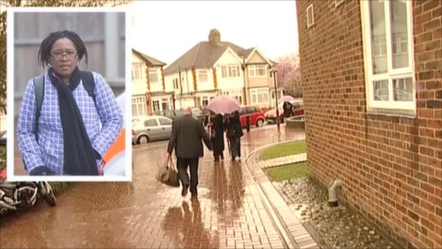 Church pastor Lucy Adeniji illegally brought two children to the UK and worked them as slaves