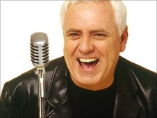 Comedian, Dave Spikey