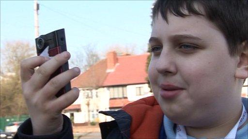 School Reporter