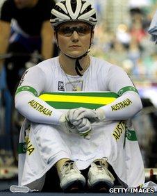 Anna Meares