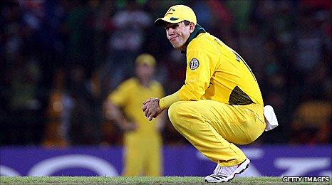 Australia Ricky Ponting