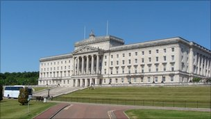 Stormont