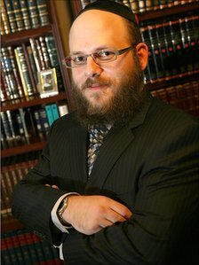 Rabbi Stern