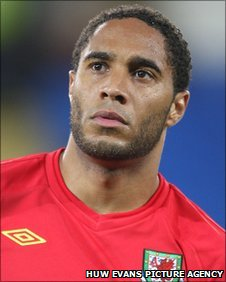 Defender Ashley Williams has won 24 Wales caps and scored one goal