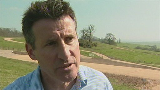 Sebastien Coe