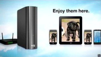 Image from Western Digital advertisement