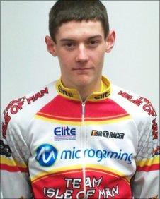 Jonathan Cregeen