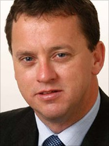 MP Rob Wilson