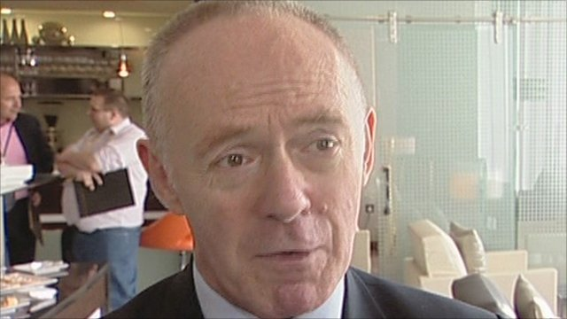 Sir Richard Leese
