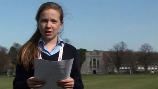 School Reporter in Norfolk investigates shotgun certificates