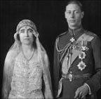 Elizabeth and Albert