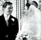 Antony and Margaret
