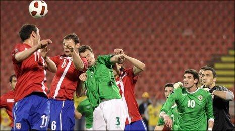 Belgrade action