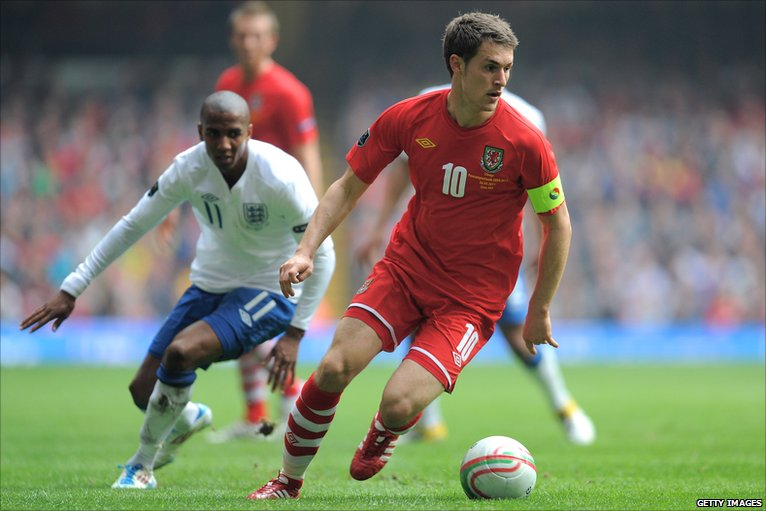 Wales v England: photo linked from bbc.co.uk