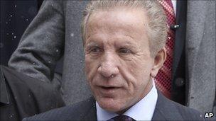 Behgjet Pacolli (23 February 2011)