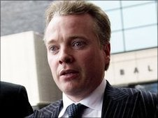 Craig Whyte made his money as a venture capitalist