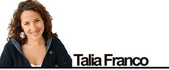 Talia Franco