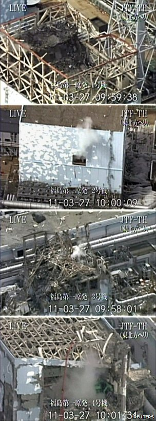 Fukushima (Reuters)