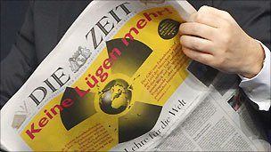 German paper