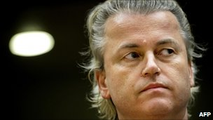 Geert Wilders (30 March 2011)