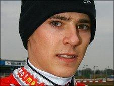 Greg Zengota