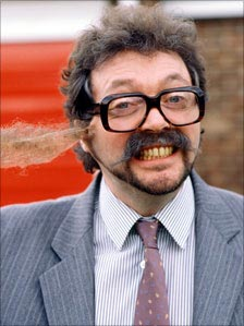 Jeremy Beadle