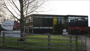 Rhyn Park School