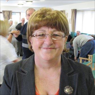 Anne McCann, Redholme Memory Care