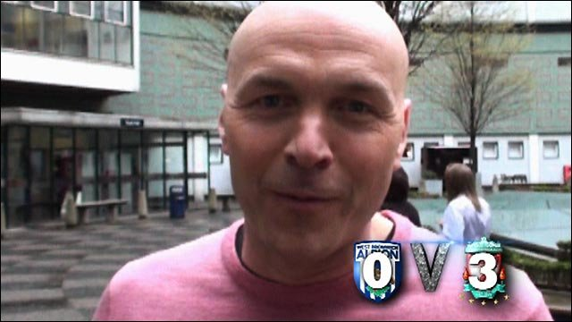 TV chef Simon Rimmer's Premier League match predictions