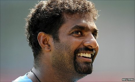Muttish Muralitharan
