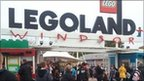 Legoland entrance