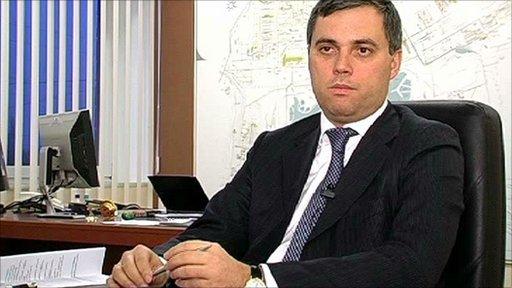 Rinat Starkov
