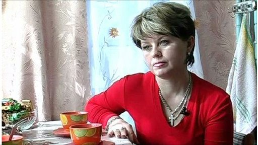 Anzhela Marchuk