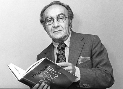 Jacob Bronowski Net Worth
