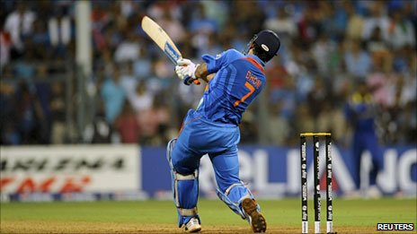 BBC News - Viewpoint: What the World Cup win means for India