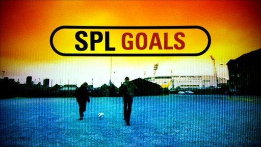 Highlights - SPL goals