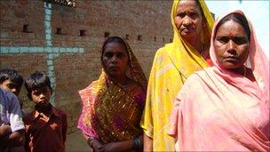 Bihar women
