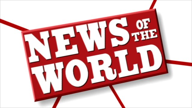 News of the World graphic