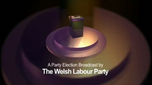 Party Election Broadcast: Welsh Labour Party