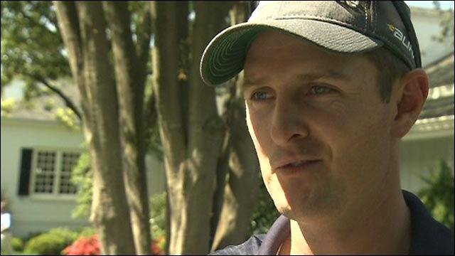 Justin Rose on trend for Masters success