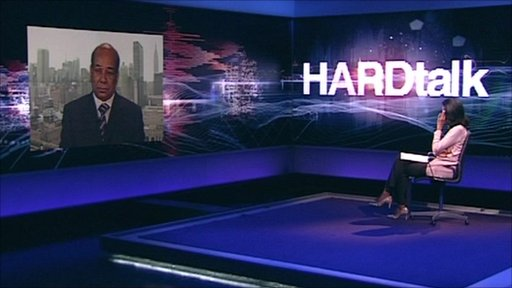 HARDtalk with Abdurrahman Mohamed Shalgham, Defected Libyan Ambassador to the UN
