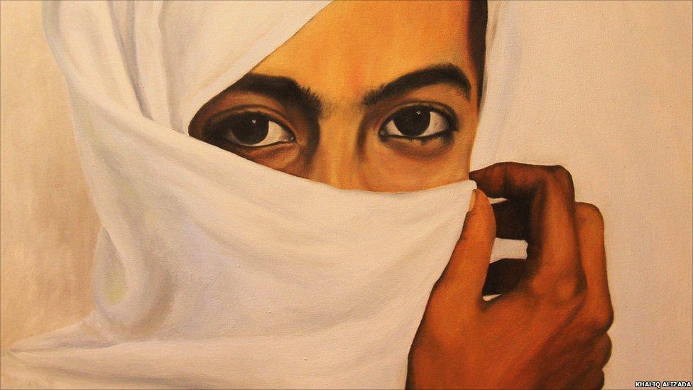 Women In Art 106