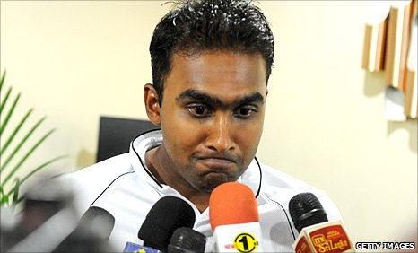 Mahela Jayawardene and Sri Lanka selectors resign