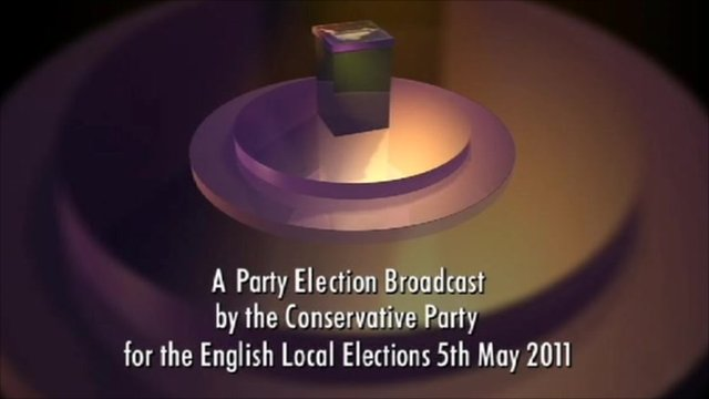 Party Election Broadcast
