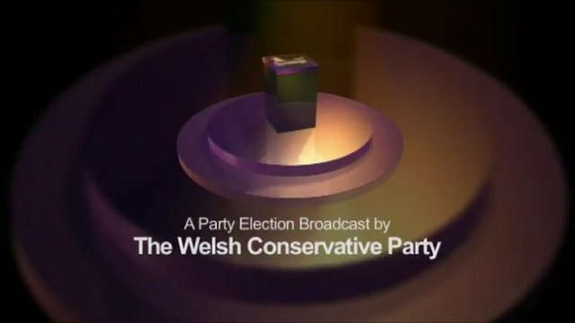 Party Election Broadcast by The Welsh Conservative Party