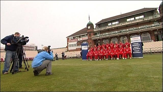 County cricket faces financial woes