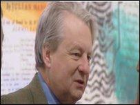 Arglwydd Dafydd Elis Thomas