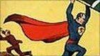 Action Comics No 1 cover